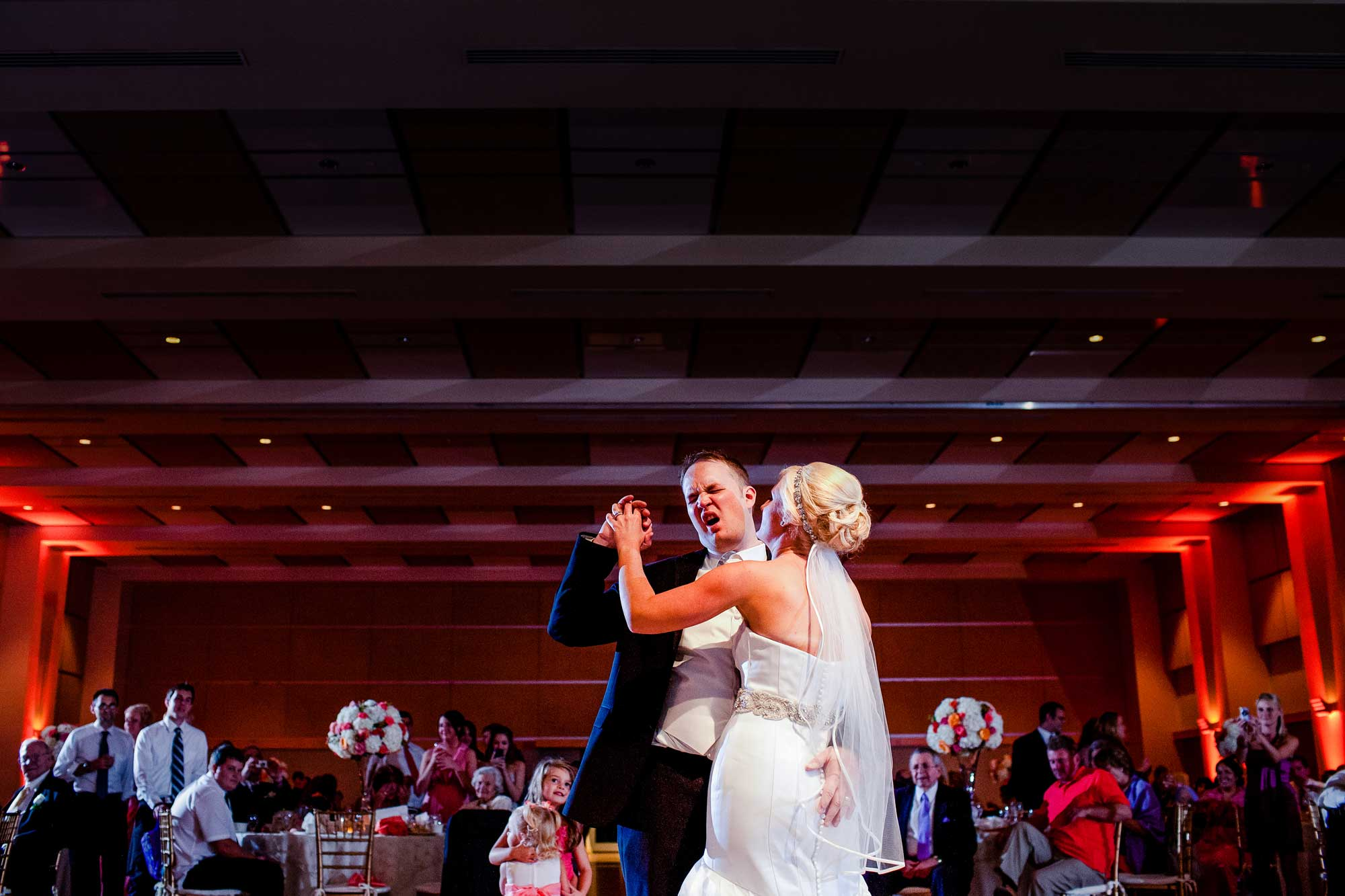 Wedding First Dance Song Mistakes & Tips | Evermark Studios